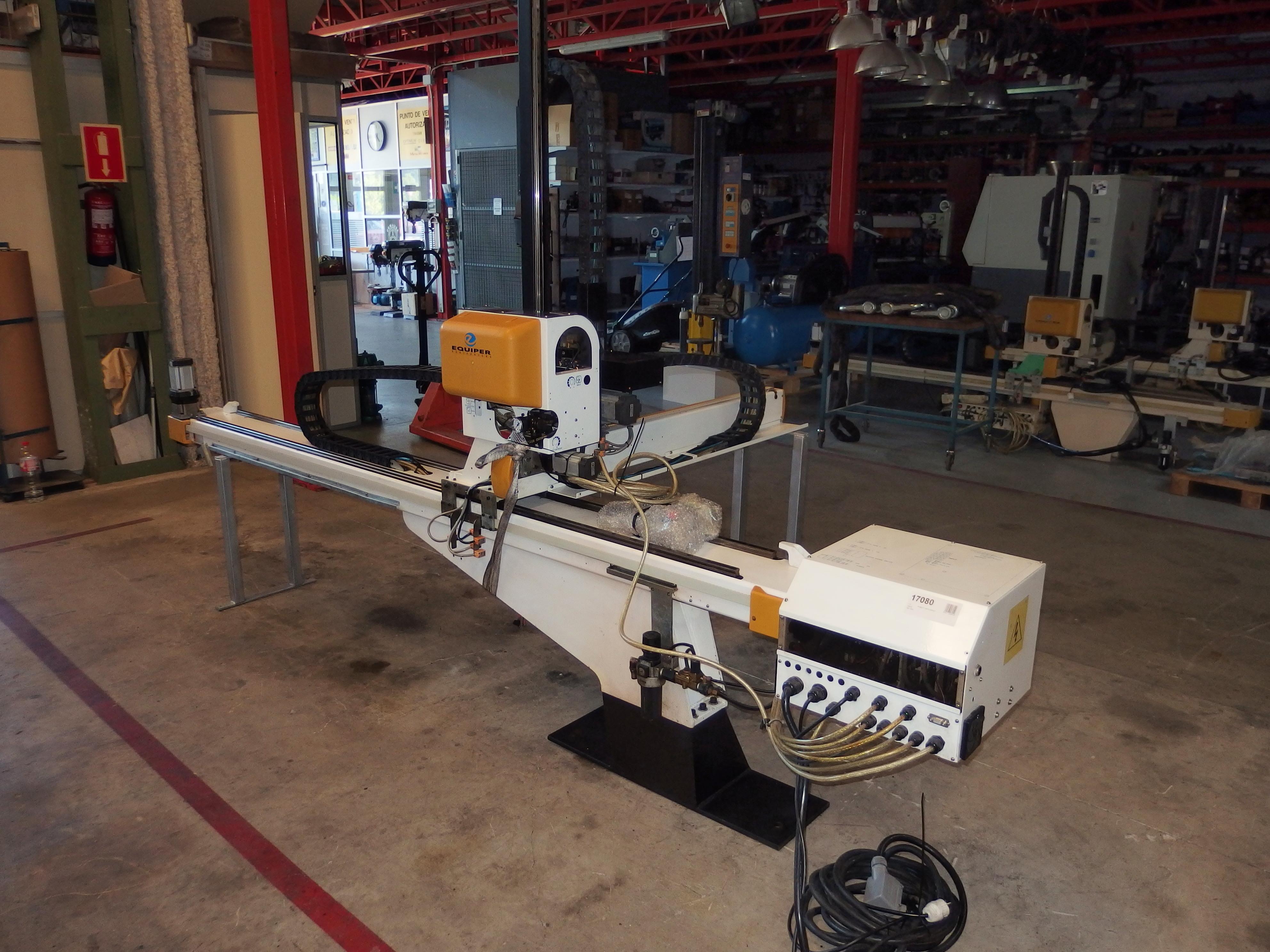 Robot cart siano apex sb 1200 maquinas de segunda mano for Robot limpiafondos piscina segunda mano