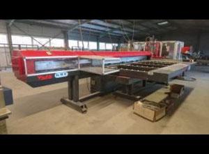 Centro di lavoro CNC Multifab 3000