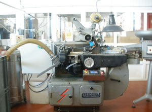 Eurosicma TS 150 Cutter and wrapper for candy