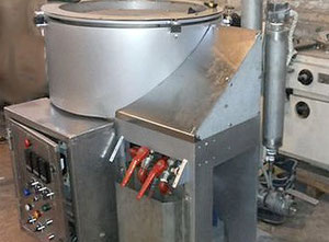 Used Chocolate Tempering Machines For Sale By Sollich Exapro