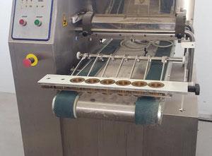 Línea completa de producción de croissant, galletas Mimac MAXIDROP 400- H5
