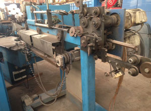 Used Spiro Stitchwelder Welding machine