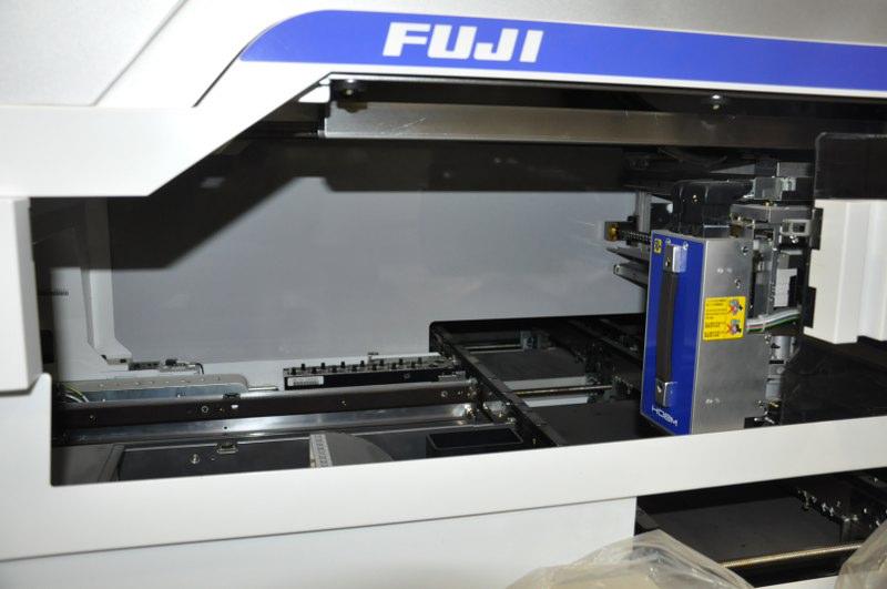 Fuji NXT II Pick-and-place machine - Exapro