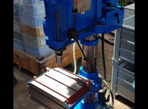Tos Svitavy VS 32 A Floor type drilling machine (column, pillar)