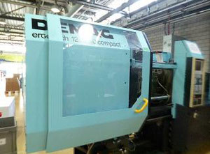Demag Ergotech 125 - 610 Compact Injection moulding machine