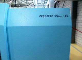 Demag Ergotech 60 / 420 - 35 P70518115