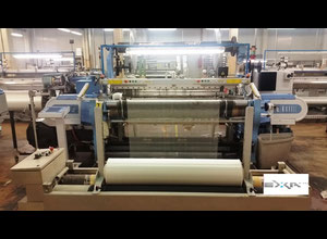 Used SMIT GS920 Projectile loom