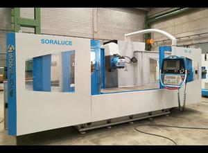 Soraluce TA 20 CNC Fräsmaschine Horizontal