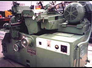 Malcus AR 48 Cylindrical centreless grinding machine