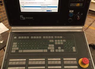 Ficep 1261 TT P70521018