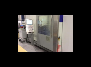 DMC 1035 V Machining center - high-speed (18000+ rpm)