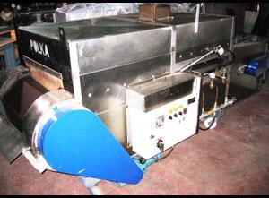 Pečicí trouba pro ploché / pita chleby Polka t600e