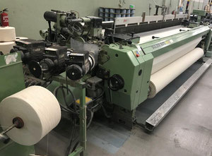 P7100 B330 N4 Ep Q D1 SULZER Projectile loom