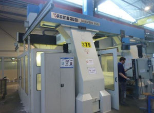 RAMBAUDI RAMSPEED H45L Machining center - 5 axis
