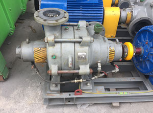Zamep WPS 150 industrial pump