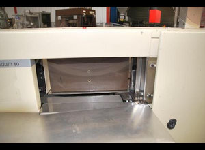 Sollas Bandium Stretch wrapping machine