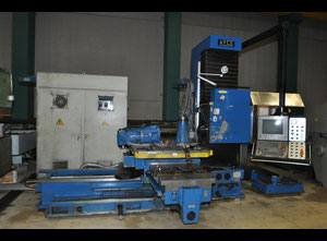 AYCE 100 Table type boring machine CNC