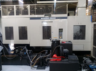 Hitachi Seiki HG 400 III P70524030