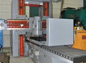 Schneider JoD2 Schleifmaschine