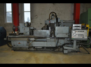 Schaudt Type B size 7 Cylindrical centreless grinding machine