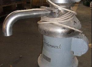 Alexanderwerk MAU 3 Maschine - Kolloidmühle für Nüsse, gebraucht
