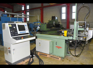 Herber ABM 15 CNC Tube bending machine