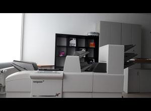 Neopost DS 100 Оборудование для изготовления конвертов