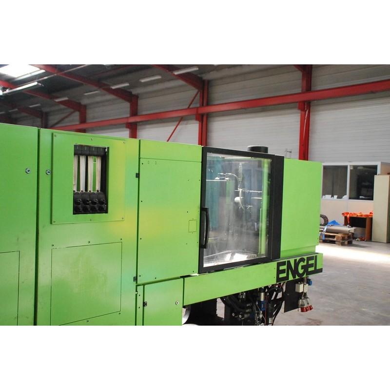 engel injection moulding machine