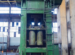 Voronezh K2549 Stamping press