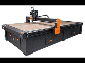 Lynx Otter 3 Wood CNC machining centre