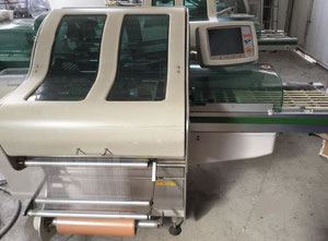 Used Automac 55 plus Stretch wrapping machine