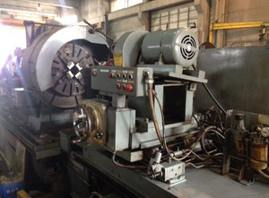 Rettifica cilindrica Cincinnati Milacron Heald 74