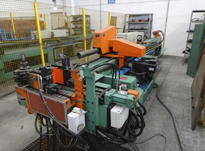Pedrazzoli BEND MASTER 42 MRV Tube bending machine