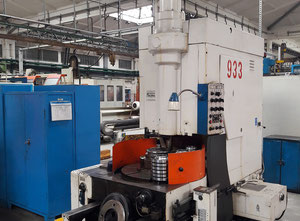 Mortajadora vertical Stanko 5M150 Gear Shaper