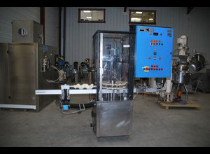 PKB UPO Crimping machine - capper - crimping machine