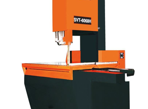 Cosen SVT-6070H saw for metal - other