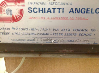 Schiatti FPS 50M2 P70530096