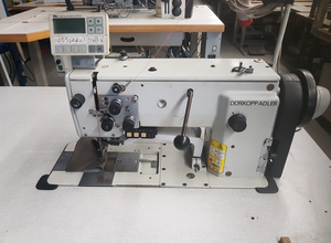 Durkopp Adler 767-VF-373 Automatic machine
