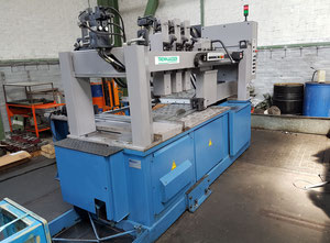 Trennjaeger PMC 108 saw for metal - other