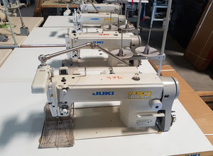 Juki DLN 5410N-7 Automatic machine
