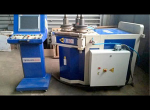 BENDMAG PRO 80 Profile bending machine