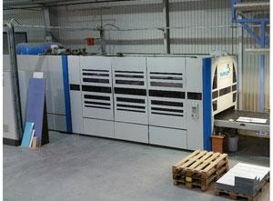 Burkle BTF 1534-1400 Presse