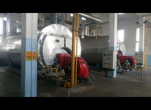 Průmyslova pec Sefako ED - 10