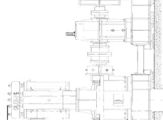 Guix 770, 2 Tangential Mixer P70605016