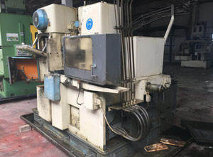 Hurth WF-10 Horizontal gear hobbing manual machine