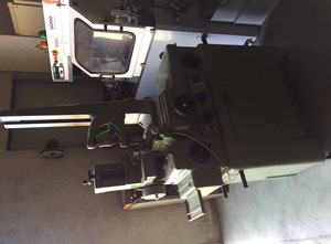 Maag PH 60 Gear machine - milling, testing, inspection..
