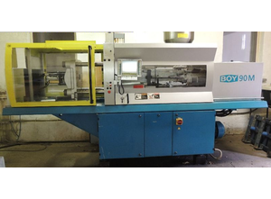 Dr. Boy 90 M Injection moulding machine