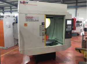 FANUC ROBODRILL ALPHA1-D21LiA5 Machining center - high-speed (18000+ rpm)
