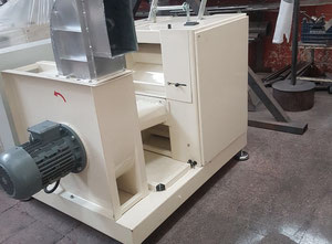 Multi Edge & waste trim machine