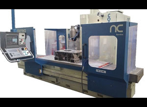 Correa CF22/25 Horizontal milling machine